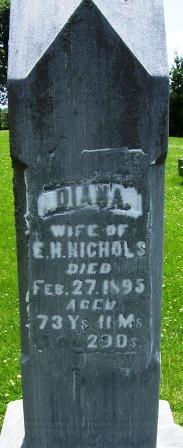 Diana <i>Pratt</i> Nichols