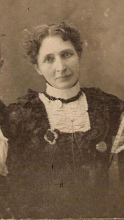Emma Victoria <i>Lingo</i> Chesshire