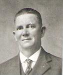 Leonard Eugene Gene Jordan