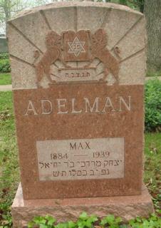 Max Adelman