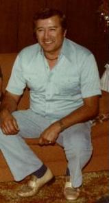 Reynaldo R. Ray Olea