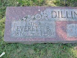 Everett Benton Dillinger