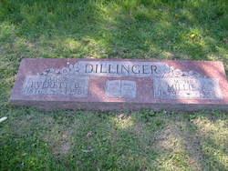 Mildred Ann <i>Richardson</i> Dillinger