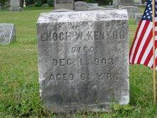 Enoch W. Kenyon
