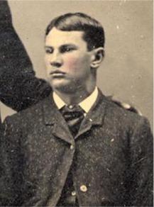 Byron Elsworth Al Monnett