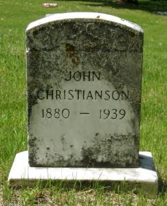 John Christianson