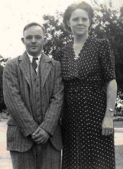 Janie <i>Smith</i> Abbott