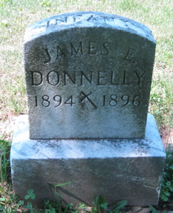 James E. Donnelly