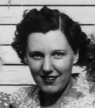 Mrs Pauline Marie <i>Kohl</i> Tierney