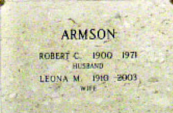 Robert C. Armson