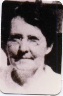 Mary Emma <i>Lowder</i> Webb