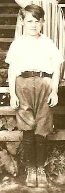 Robert Joseph Bob Garrison