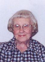 Alma Louise <i>Burdett</i> Bainter
