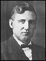Usher Lloyd Burdick