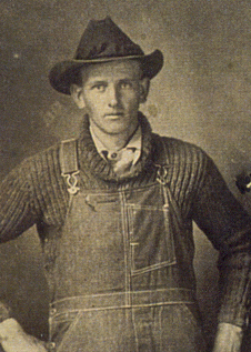 Dewey Eblen