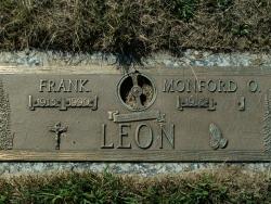Monford Oleta <i>Ankrom</i> Leon