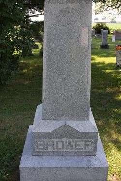 Julia Ann Brower