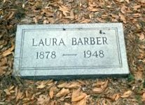 Laura <i>Green</i> Barber