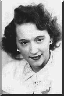 Mamie A. <i>Smith</i> Brady
