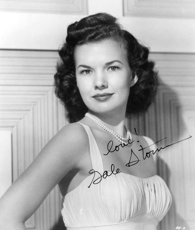 Gale Storm Gale Storm 1922 2009 Find A Grave Memorial