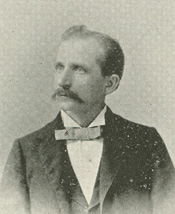 Charles Lafayette Bartlett