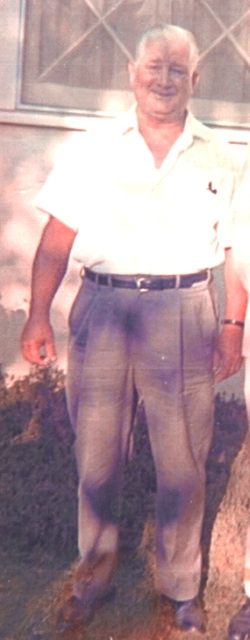 Carl Anderson Skolfield