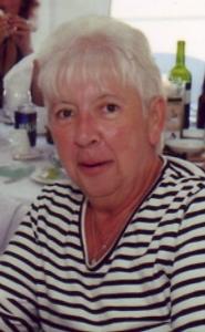 Nancy Mae Gerber