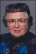 Grace Elaine <i>Martin</i> Arnold