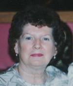 Eleanor Ann <i>Krause</i> Kray