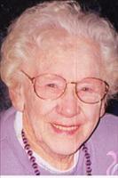 Rosemary Anne <i>Hilfrink</i> Curtis