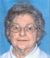 Rose Marie Toby <i>Hershey</i> Barton