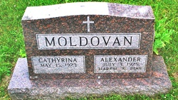 Alexander Moldovan