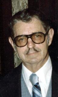 Arthur Norman Stevens
