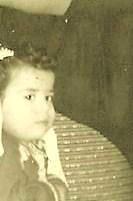 Sandra Rae Belarde