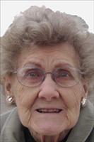 Betty Louise <i>Sperry Zielke</i> Blair