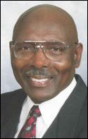 Rev David C. Knighton