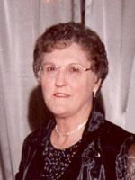 Marguerite Peggy <i>LeJeune</i> Barremore