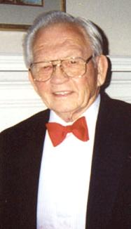 Lloyd Henry Ainsworth