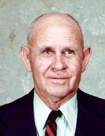 Gordon Dale Chandler