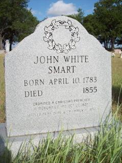 John White Smart