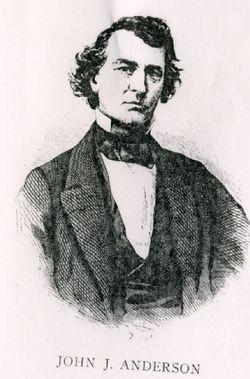 John Joseph Anderson