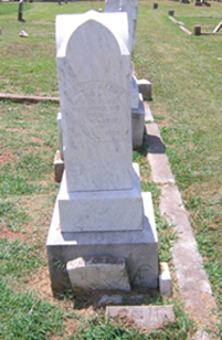 Thomas Redus Westmoreland, Jr