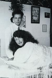 Elisabeth Lydou <i>Lozinska</i> Vigo