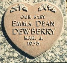 Emma Dean Dewberry