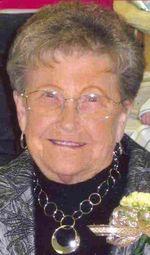 Anita Doris <i>Mumm</i> Ryan