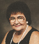 Edna Corine <i>Parker</i> Bailey