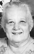 Ruth <i>Longenecker</i> Bechtold Fisher