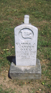 Elmira J. Carver