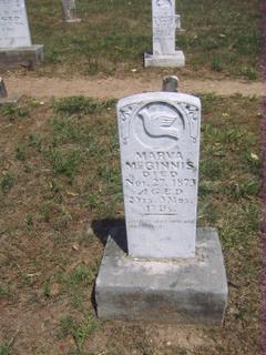 Marva A. McGinnis