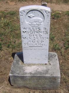 Willis R. McGinnis